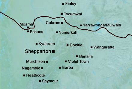 Areas Lewis Homes build